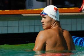 Sun Yang