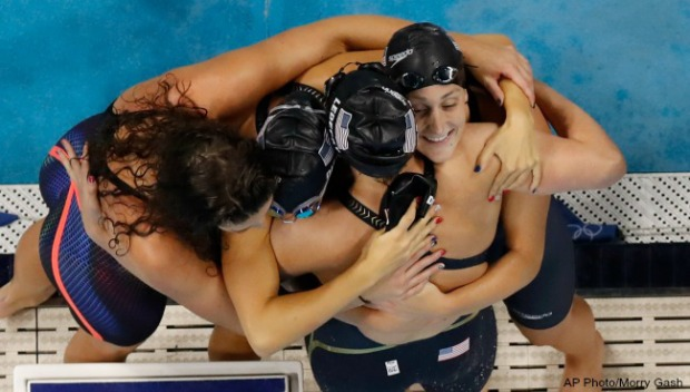 rio-olympics-womens-4x200-freestyle-relay-081016-ap